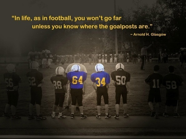 Youth football for coaches